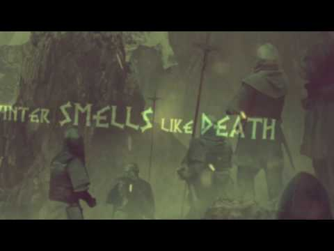 HELSOTT - Winter Smells Like Death (Official Lyric Video) collaboration with ARKONA