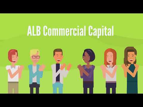 ALB COMMERCIAL CAPITAL - FOR BROKERS