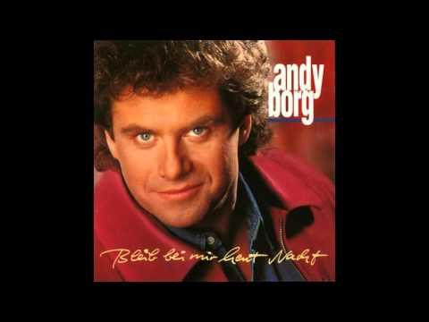 Andy Borg  Bleib Bei Mir Heut Nacht 1992