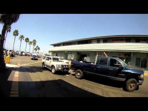 Santa Barbara Harbor POPOz-7-8-11.m4v