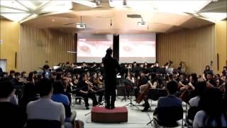 2013音樂跨領域國際研討會《電玩音樂會》