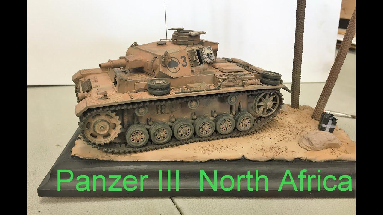 J Tank Build