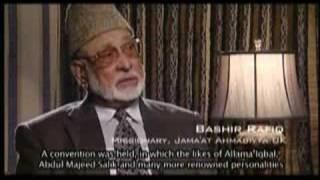 Documentary about Khalifatul Masih II Part 4\6