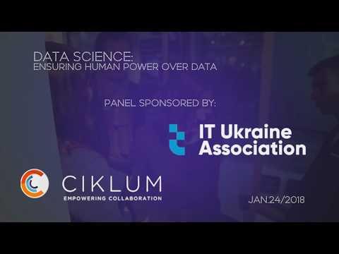 Data Science: Ensuring Human Power Over Data