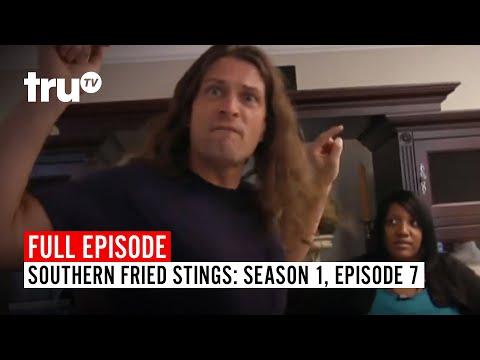 Southern Fried Stings   Season 1, Episode 7   truTV
