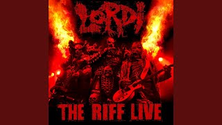 The Riff (Live)
