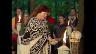 Famous Modern Druids
