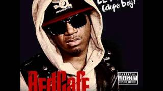Red Cafe Ft. Diddy - Let It Go (Dope Boy) (Instrumental)