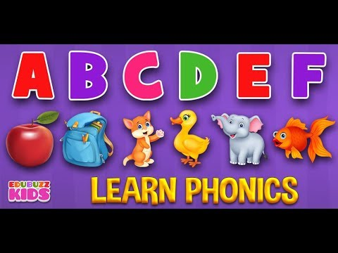 Learning Phonics for Kids - Apps on Google Play