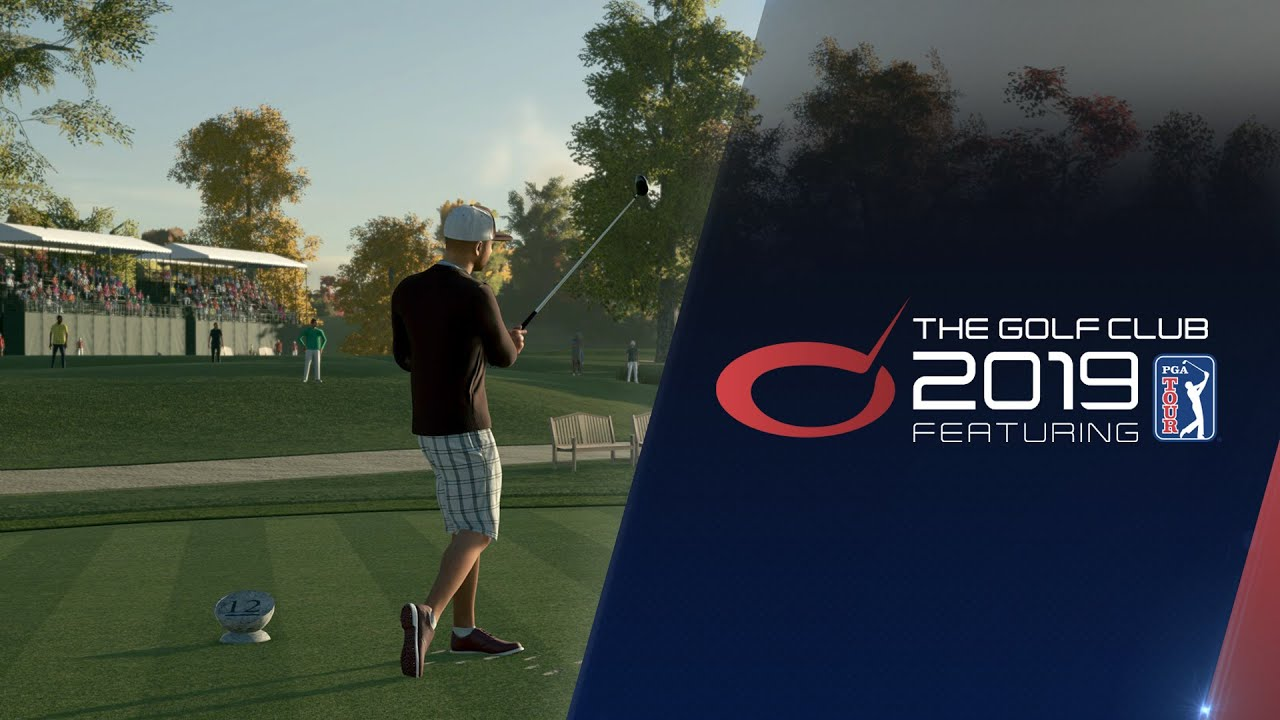 Golf matchmaking