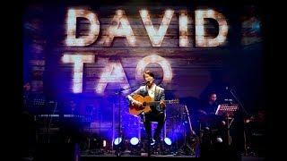 陶喆 David Tao 20週年派對 Mini Concert