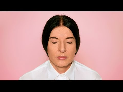The Space In Between - Marina Abramović and Brazil (official trailer)