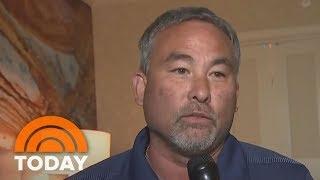 Las Vegas Shooting: Inside Stephen Paddock's Mandalay Bay Hotel Room   TODAY