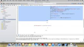 Free Phonegap Tutorial for Beginners Tutorial 14 - CRUD Operation from Phonegap to PHP