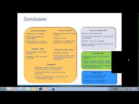 Managing Project Work_IT Service Industry.wmv