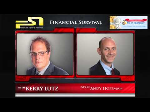 Andrew Hoffman--End Of The Fed And The Gold Cartel #2988