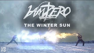 I Am Zero - The Winter Sun [Official Music Video]