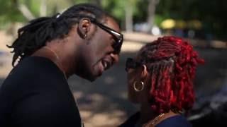 McT feat Djahissa  An nou voyajé ( Streetclip 2016 )