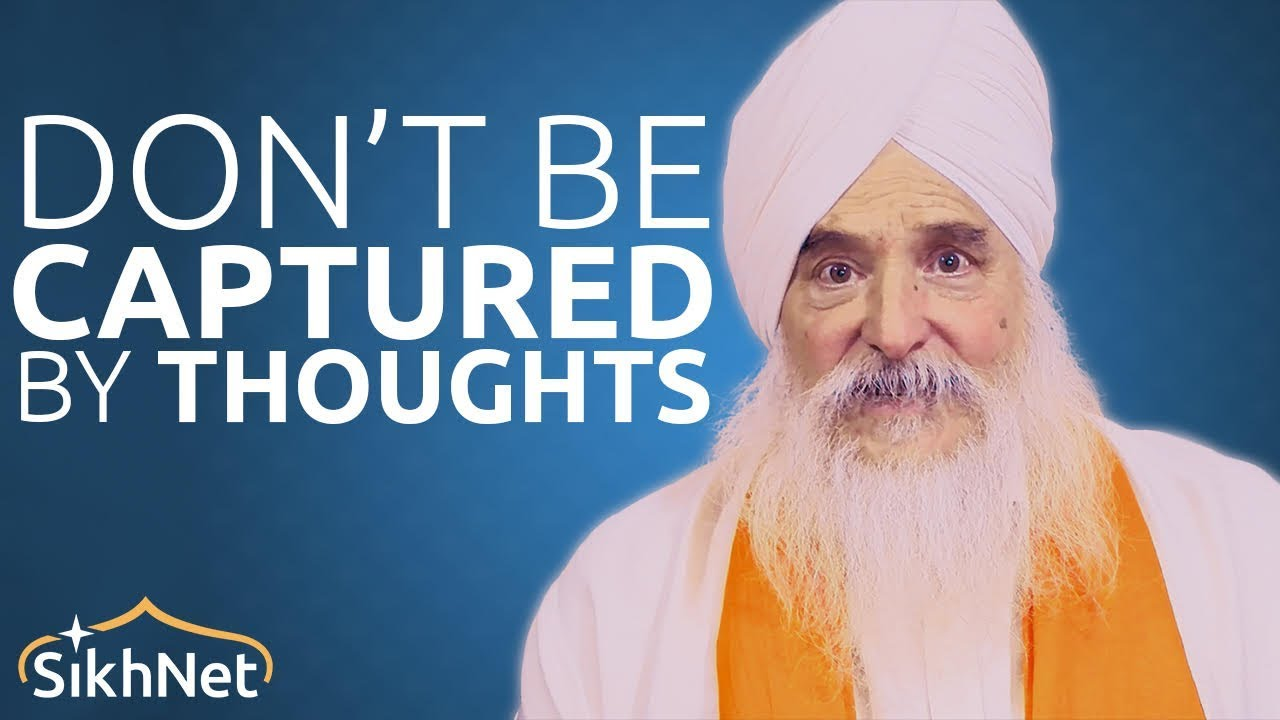 What is meditation | Should Sikhs Meditate? Guruka Singh Answers - SikhNet.com