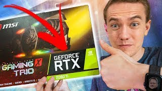 what if gamer bought rtx 2080