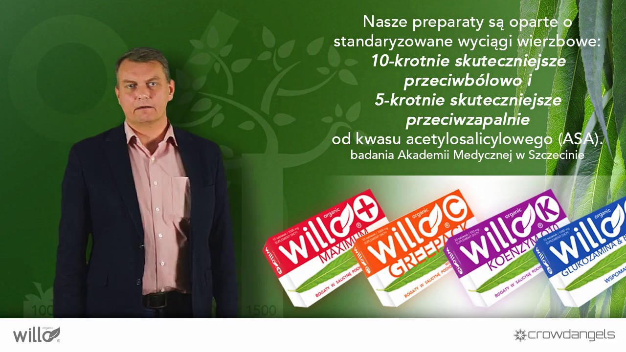 Prezentacja willo - YouTube