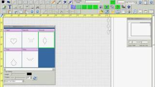 Parchment Lace Designer 2 Basic Video