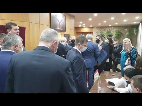 Паноптикон: Сессия облсовета (Капустянский) 11.12.2020