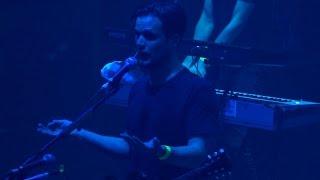 White Lies - Live @ Известия Hall, Moscow 19.04.2017 (Full Show)