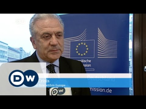 EU commissioner: 'sovereignty not at stake' | DW News