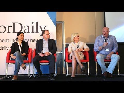 Panel: Changing the Politics of Distribution