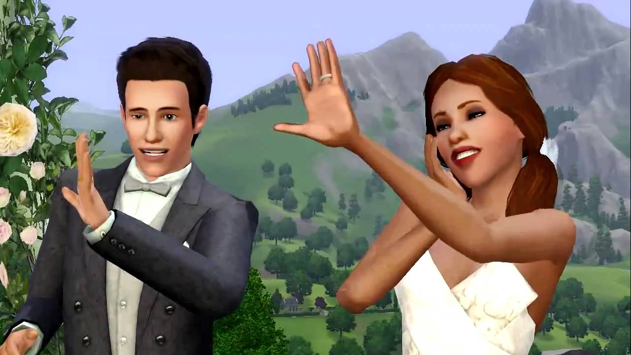 the sims 3 open relationship rules
