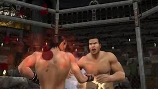 Guide to this game: http://kurohyo.riroa.com/ Nogi Tarou.... The HA...