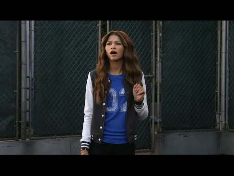 K.C.'s Basketball Match - K.C. Undercover (How K.C. Got Her Swag Back [HD])