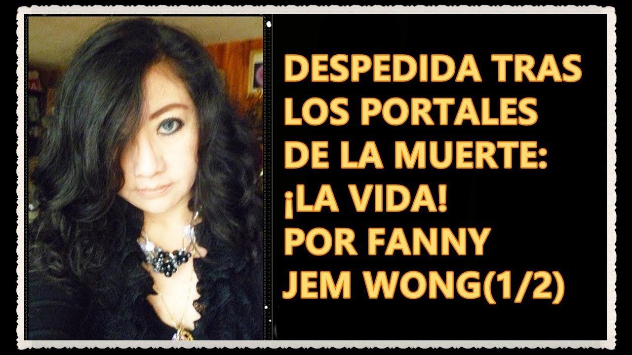 Resultado de imagen de FANNY JEM WONG