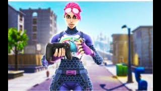 Fortnite Clan Tryouts @EvadeRc @Vision free giftcard giveaway