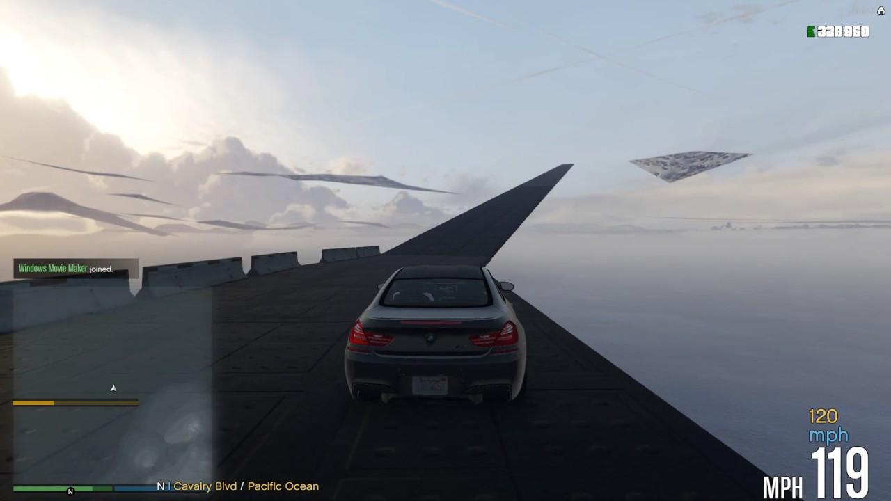 Fivem The road to north yankton