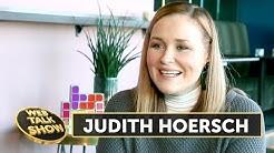 """Judith Hoersch: """"'Lena Lorenz' ist schwanger!"""""""