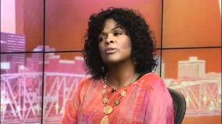 EXCLUSIVE: Cece Winans Talks for First Time about Whitney Houston