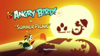 Angry Birds - Collection of Official Videos (HD)