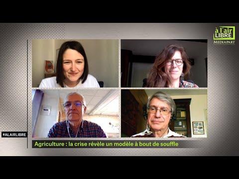 À l'air libre (25) Agriculture, Italie et altermondialisme