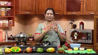 Arusuvai Neram 16-05-2017 – Jaya TV cookery program