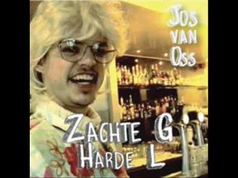 Jos van Oss - Zachte G, Harde L (Carnaval 2010 Remix)