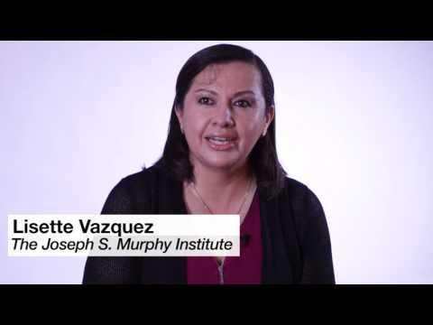 Joseph S. Murphy Institute: Returning to School