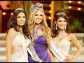 Miss World 2008 1st runner-up Parvathy Omanakuttan - Crowning Moment