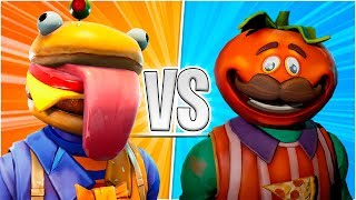 WHICH SKIN IS BEST?! | English Fortnite