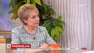 Міністр освіти Лілія Гриневич про шкільну форму, набір першачків і співпрацю з майбутнім президентом