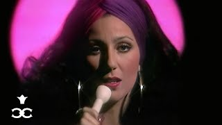 Cher - Gypsys, Tramps & Thieves (Live on The Sonny & Cher Comedy Hour)