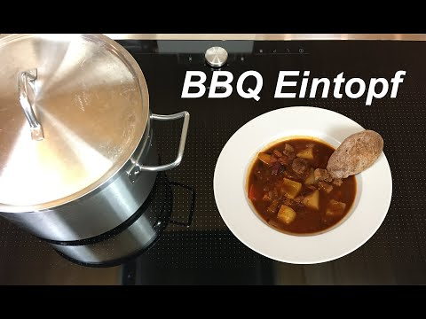 BBQ Eintopf