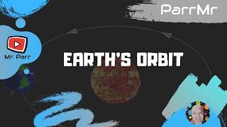Earth's Orbit Song