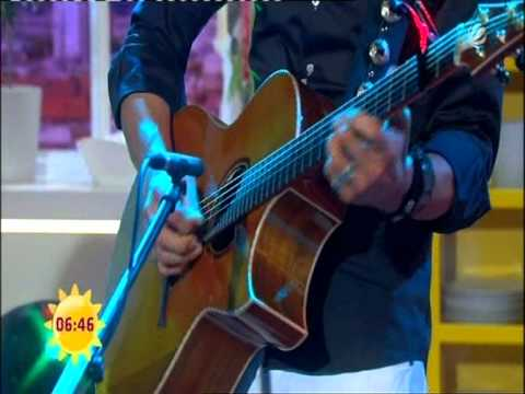 "Magic acoustic Guitars im Fernsehen 2012: ""Flamenco A.Go.Go."" (Steve Stevens)"